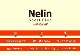 باشگاه VIP نلین