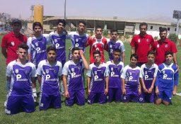 باشگاه فوتبال پدیده مهرشهر