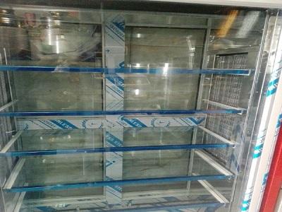 تولید یخچالهای صنعتی در کرج