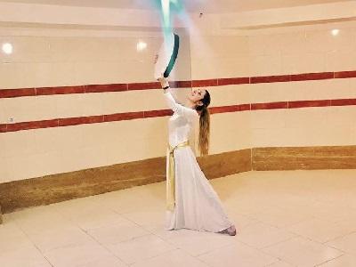آموزش رقص ال دنس