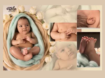 آتلیه تخصصی کودک و بارداری نگاتو