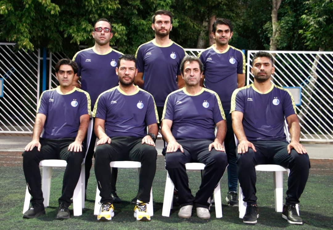 آکادمی و مدرسه فوتبال استقلال