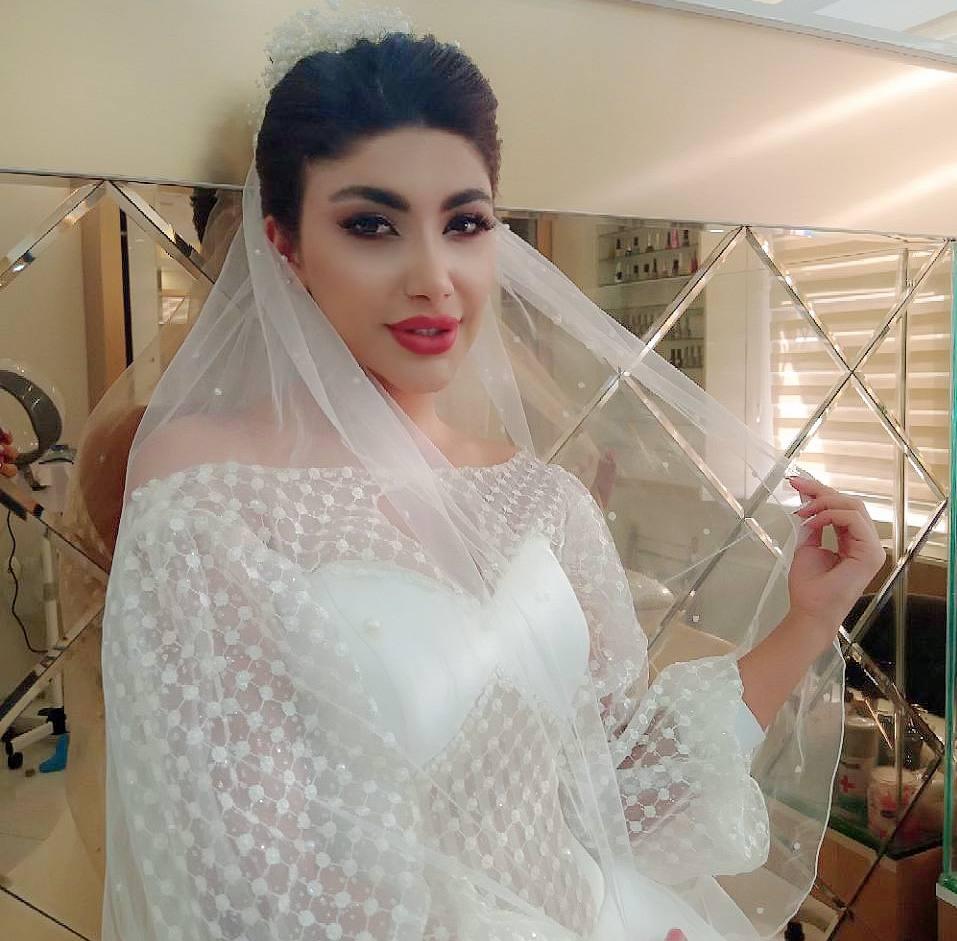 عروس سرا در جهانشهر