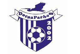 مدرسه فوتبال درنا و پرهام